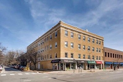 1347 W Eddy Street UNIT 403, Chicago, IL 60657 - #: 10314362