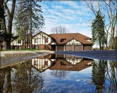 8254 Chestnut Drive UNIT 41B, Palos Hills, IL 60465 - MLS#: 10314399