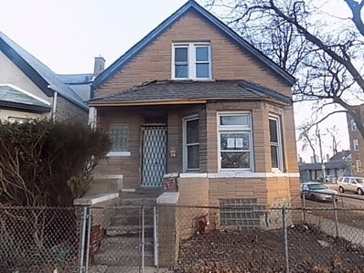 4700 W Maypole Avenue, Chicago, IL 60644 - #: 10314405