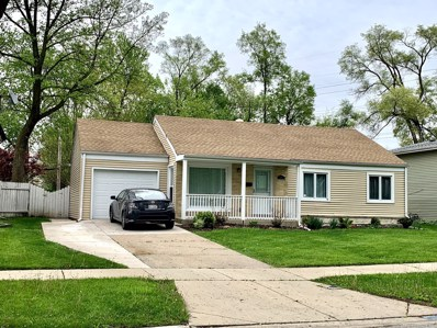 511 S Yale Avenue, Addison, IL 60101 - #: 10314434