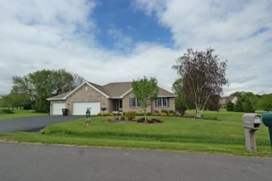 12319 Arrowwood Lane, Belvidere, IL 61008 - #: 10314455