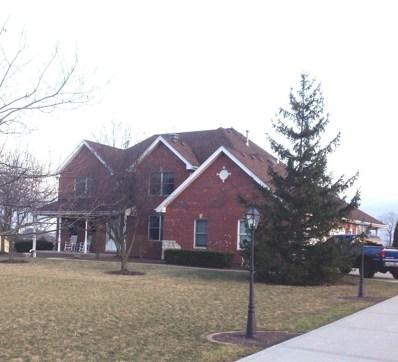 8701 W Blackthorne Way, Frankfort, IL 60423 - MLS#: 10314462
