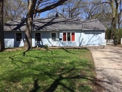 20 E Pine Street, Streamwood, IL 60107 - MLS#: 10314466