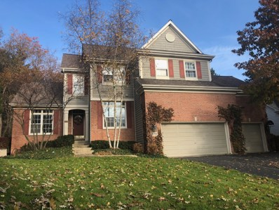 810 Norge Parkway, Fox River Grove, IL 60021 - #: 10314492