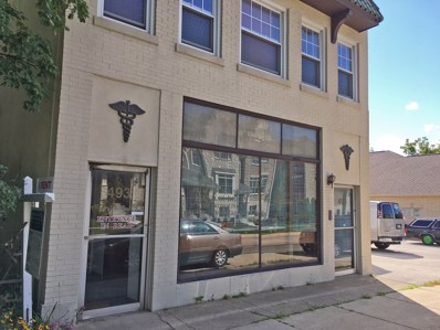 493 S York Street, Elmhurst, IL 60126 - #: 10314495