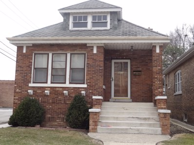 5615 W Eddy Street, Chicago, IL 60634 - #: 10314514