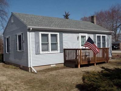 1324 Thornwood Lane, Crystal Lake, IL 60014 - #: 10314525
