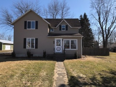 220 S Elm Street, Waterman, IL 60556 - MLS#: 10314563