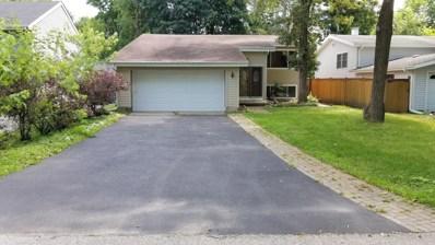 43 Timberhill Drive, Crystal Lake, IL 60014 - #: 10314568