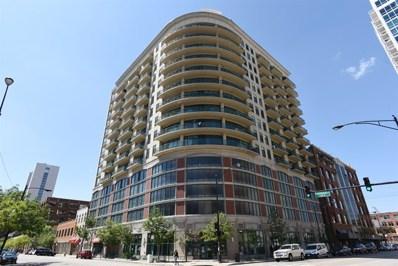 340 W Superior Street UNIT 704, Chicago, IL 60654 - #: 10314571