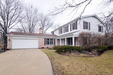 3850 Dauphine Avenue, Northbrook, IL 60062 - #: 10314586