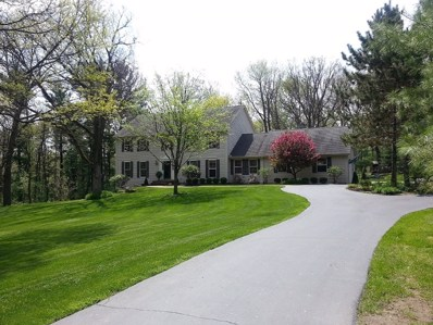 15301 Shamrock Lane, Woodstock, IL 60098 - #: 10314604