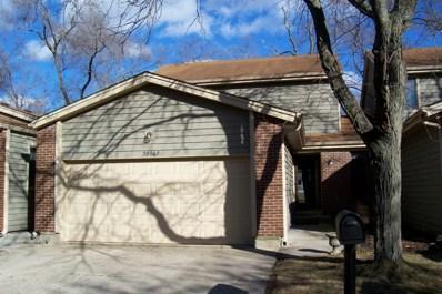 39867 N Golf Lane, Antioch, IL 60002 - #: 10314661