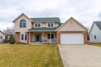 1747 Lake Holiday Drive, Lake Holiday, IL 60548 - #: 10314679