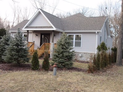8 Oak Street, Port Barrington, IL 60010 - #: 10314683