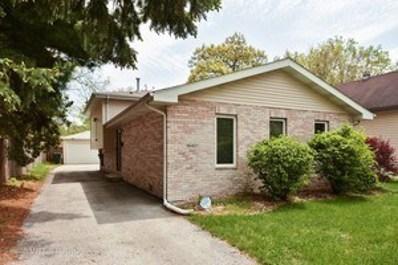 14401 Irving Avenue, Dolton, IL 60419 - #: 10314697