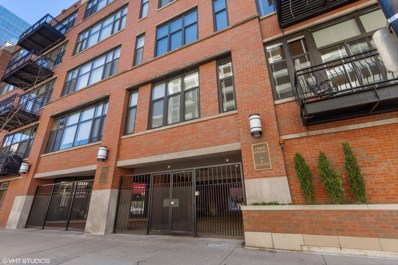 333 W Hubbard Street UNIT 502, Chicago, IL 60654 - #: 10314706