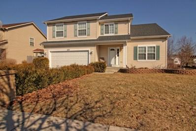 629 Maplewood Drive, Minooka, IL 60447 - MLS#: 10314713