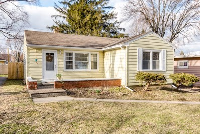 511 Division Street, St. Charles, IL 60174 - #: 10314716