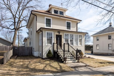 407 N Chestnut Avenue, Arlington Heights, IL 60004 - #: 10314752