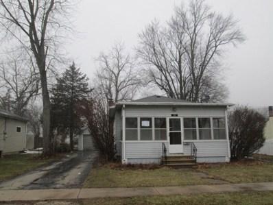107 E Prairie Street, Plano, IL 60545 - #: 10314758