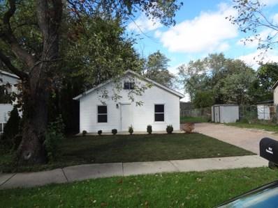 1530 Superior Street, Aurora, IL 60505 - #: 10314760