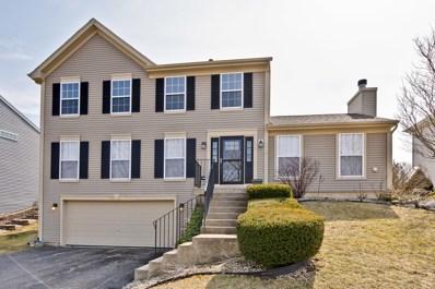 1237 Edgewater Lane, Antioch, IL 60002 - #: 10314773