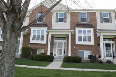 2806 Neubauer Circle, Lindenhurst, IL 60046 - #: 10314797