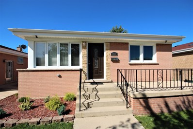 4924 N Overhill Avenue, Norridge, IL 60706 - #: 10314803