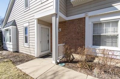 381 Covington Terrace UNIT 381, Buffalo Grove, IL 60089 - #: 10314809