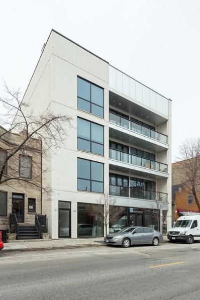 2040 N Damen Avenue UNIT 2, Chicago, IL 60647 - #: 10314826