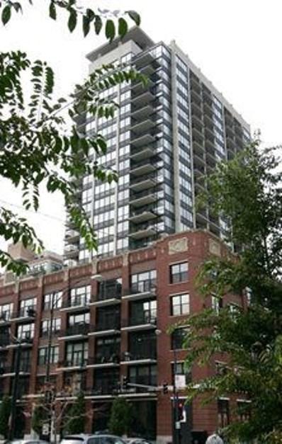 210 S Desplaines Street UNIT P-195, Chicago, IL 60661 - #: 10314829