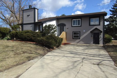 235 Strathmore Court, Bloomingdale, IL 60108 - #: 10314835