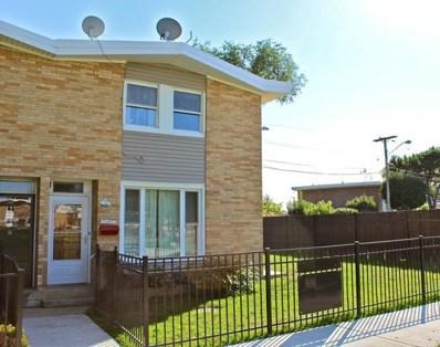 2122 S Chestnut Street S UNIT F, Des Plaines, IL 60018 - #: 10314852
