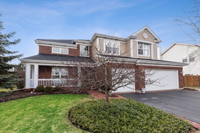 2220 Monument Court, Gurnee, IL 60031 - #: 10314868