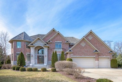 7248 Greywall Court, Long Grove, IL 60060 - #: 10314890