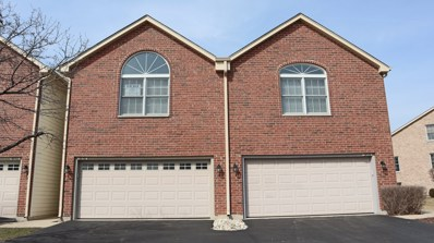 5838 Fieldstone Trail UNIT 5838, Mchenry, IL 60050 - #: 10314932