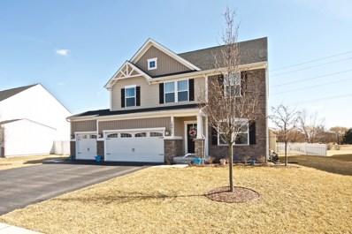 16611 Lewood Drive, Plainfield, IL 60586 - MLS#: 10314936