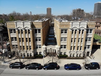 4240 N Clarendon Avenue UNIT 308N, Chicago, IL 60613 - #: 10314948