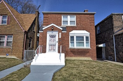 2042 W 82nd Place, Chicago, IL 60620 - #: 10314979