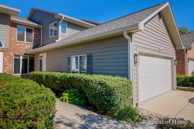 849 Saddlewood Drive, Glen Ellyn, IL 60137 - MLS#: 10314980