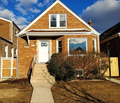 7211 S Whipple Street, Chicago, IL 60629 - #: 10314984