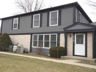 1014 W Inverrary Lane, Deerfield, IL 60015 - #: 10314986