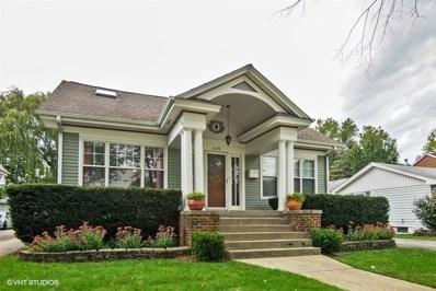 1670 Whitcomb Avenue, Des Plaines, IL 60018 - #: 10315039