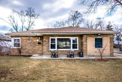 644 Sheila Place, Lombard, IL 60148 - #: 10315048