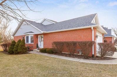 2007 Clover Lane, Woodridge, IL 60517 - #: 10315054