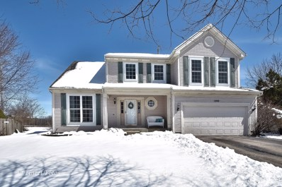 1000 Blackberry Court, Lake In The Hills, IL 60156 - #: 10315067