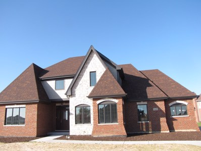 14438 W Anne Court, Homer Glen, IL 60491 - #: 10315073
