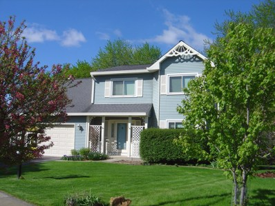 1272 Old Mill Court, Naperville, IL 60564 - #: 10315076