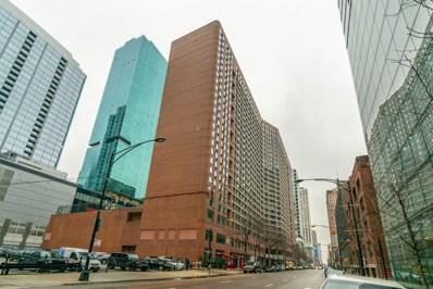 211 E Ohio Street UNIT 1714, Chicago, IL 60611 - #: 10315101